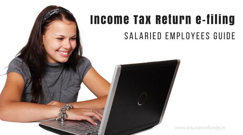 Salaried Home Office Tax