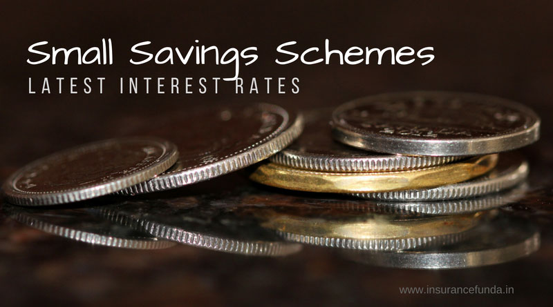 Small savings and post office schemes interest rates - Post office investment account interest rates ...